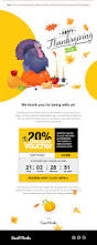 thanksgiving animated gif best in box holiday email edition