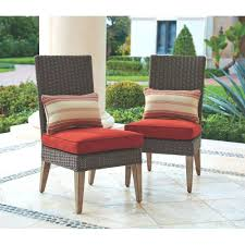 Target Metal Dining Chairs by Heritage Timber Teak Finish Outdoor Dining Chairoutdoor Set Target