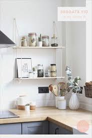etagere pour cuisine inspirant etagere pour cuisine photos de conception de cuisine