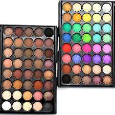 aliexpress com buy 40 color matte eyeshadow palette earth color