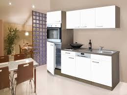 K Henzeile Respekta Einbau Single Küche Küchenblock Küchenzeile 205cm Eiche