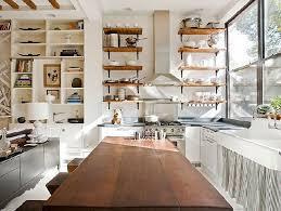 shelves in kitchen ideas 31 best open shelving kitchen ideas images on open