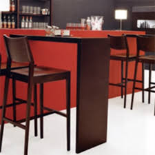 Grande Table Haute by Decoration Table Comptoir Bar Table Bar Comptoir Living La Decor