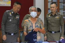 tattoos lead thai police to arrest japanese gang member japan today