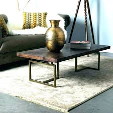 long skinny coffee table long narrow coffee tables thoroughly cleaned and vintage industrial