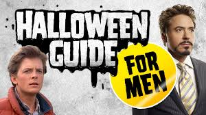 men u0027s halloween movie guide 2013 hd youtube