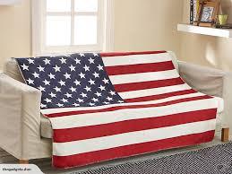 American Flag Bedding Usa Flag American Flag Throw Blanket Trade Me