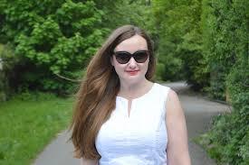 the perfect white summer dress jacquardflower