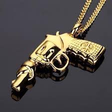 aliexpress buy nyuk new fashion american style gold online get cheap gold pistol grips aliexpress alibaba