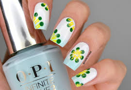 nails micelle micellar water nail art manimonday cosmetic