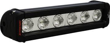 9 Led Light Bar by Vision X Xmitter Led Light Bars
