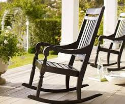 Markus Chair Comfortable Sway Rocking Chair By Markus Krauss
