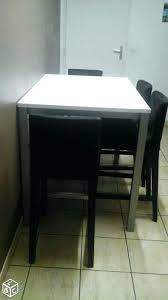 table de cuisine plus chaises table plus chaise great table et chaise vidaxl ensemble table et