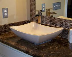 Bathroom Granite Countertop Granite Countertops Installation Packages From 39 Sq Ft