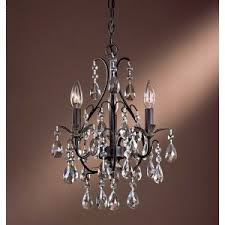 lighting luxury classic mini chandelier for perfect home
