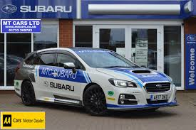 subaru van used subaru cars for sale motors co uk