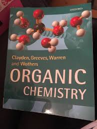 organic chemistry 2nd edition jonathan clayden posot class