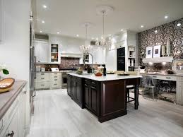 Gray And White Kitchen Cabinets Mission Style Kitchen Cabinets Pictures U0026 Ideas From Hgtv Hgtv