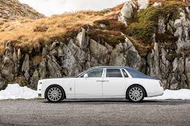 rolls royce phantom inside 2018 rolls royce phantom first drive review auto timeless