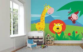 Murals For Childrens Bedrooms Childrens Wallpaper Murals For Bedroom Piazzesi Us