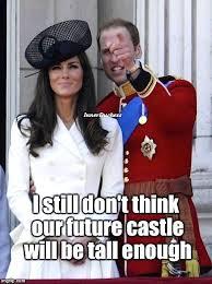 Royal Family Memes - something i learned from stefan my inner duchess pinterest