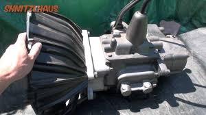 jeep hurricane engine cj2a rebuild willys jeep youtube
