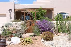 landscape charming desert landscaping ideas terrific green and