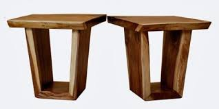 natural wood end tables u0026 nightstands u2013 urdezign lugar