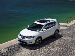 nissan x trail 2014 picture 38 of 255