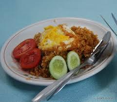 cara membuat nasi goreng ayam dalam bahasa inggris how to make nasi goreng indonesian language blog