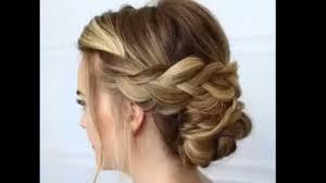 tutorial kepang rambut frozen cara mengepang rambut sendiri unik cantik lucu youtube