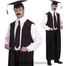 graduation robe cl439 mens teachers gown graduation robe school judge lawyer fancy