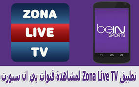 tv apk zona live tv v2 1 and 1 0 apk 4appsapk android