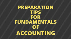 ca cpt exam preparation tips for accounts youtube