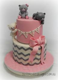 bear baby shower cake all about babies pinterest bear baby