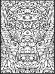 advanced disney coloring pages coloring pages for kids