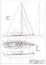 fairlie 53 u2014 fairlie yachts
