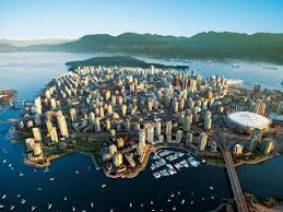 toronto to vancouver bc 380 cad roundtrip including taxes