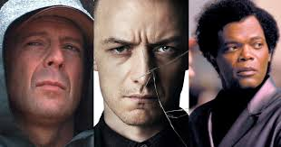Split by Samuel L Jackson Wraps His Role As Mr Glass In Split 2 Movieweb