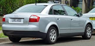 audi a4 2 0 2005 auto images and specification