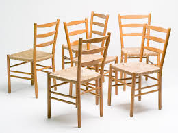 Pine Dining Room Chairs Swedish Oregon Pine Dining Chairs Set Of 8 For Sale At Pamono