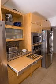 Orange Kitchens by Modular Kitchens Meerut Bareilly Moradabad Italian Kitchen