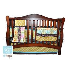 Race Car Crib Bedding Set by Buy Tiny Turbo 10 Piece Boutique Race Car Crib Nursery Bedding Set