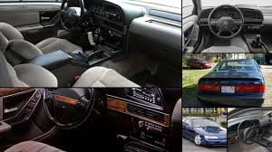 1989 Ford Thunderbird 1989 Ford Thunderbird News Reviews Msrp Ratings With Amazing