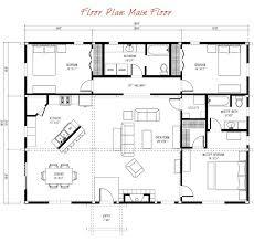 Barn Living Floor Plans 862 Best Home Images On Pinterest Small House Plans House Floor