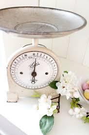 modern kitchen scales best 25 vintage scales ideas on pinterest vintage scales