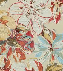 upholstery fabric richloom studio foxglove persian joann