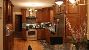 Cherry Kitchen Cabinets Pictures Kitchen With Cherry Cabinets