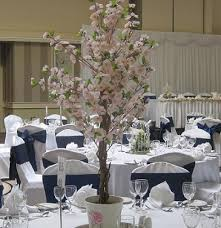 Tree Centerpieces Cherry Blossom Centerpieces Hire X 10 All About Weddings Venue