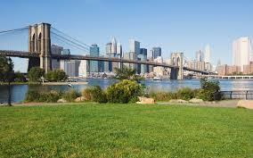 brooklyn bridge park travel leisure